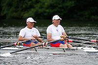 MasG.2x QF -  Berks: 245 BTC Southampton -  Bucks: 246 Leichhardt RC (AUS) (Mason)<br /> <br /> Friday - Henley Masters Regatta 2016<br /> <br /> To purchase this photo, or to see pricing information for Prints and Downloads, click the blue 'Add to Cart' button at the top-right of the page.