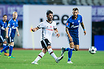 Midfielder Tolgay Arslan (L) in action during the Friendly Football Matches Summer 2017 between FC Schalke 04 Vs Besiktas Istanbul at Zhuhai Sport Center Stadium on July 19, 2017 in Zhuhai, China. Photo by Marcio Rodrigo Machado / Power Sport Images