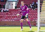 S&ouml;dert&auml;lje 2015-08-01 Fotboll Superettan Assyriska FF - &Ouml;stersunds FK :  <br /> Assyriskas m&aring;lvakt Robin Malmkvist reagerar under matchen mellan Assyriska FF och &Ouml;stersunds FK <br /> (Foto: Kenta J&ouml;nsson) Nyckelord:  Assyriska AFF S&ouml;dert&auml;lje Fotbollsarena Superettan &Ouml;stersund &Ouml;FK portr&auml;tt portrait