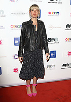 Molly Hocking attends James Ingham's 'Jog-On to Cancer' 7th annual party raising funds for Cancer Research UK, at Proud Embankment, London on April 10th 2019<br /> CAP/ROS<br /> ©ROS/Capital Pictures