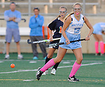 10-7-15, Skyline High School vs Farmington - varsity field hockey
