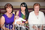 Heffernan Christening