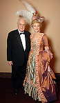 Gene and Astrid Van Dyke at the Ballet Ball at the Wortham Theater Saturday Feb. 21, 2009.(Dave Rossman/For the Chronicle)