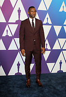 04 February 2019 - Los Angeles, California - Mahershala Ali. 91st Oscars Nominees Luncheon held at the Beverly Hilton in Beverly Hills. Photo Credit: AdMedia