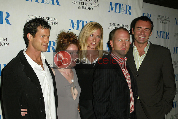 Cast and Crew of Nip Tuck<br />