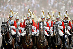 17.06.2017, London; UK: TROOPING THE COLOUR 2017 - QUEEN BIRTHDAY PARADE<br /> Queen Elizabeth and members of the Royal Family attend Trooping the Colour, that marks the Queen Elizabeth&rsquo;s Official Birthday.<br /> Mandatory Credit Photo: &copy;MoD/NEWSPIX INTERNATIONAL<br /> <br /> IMMEDIATE CONFIRMATION OF USAGE REQUIRED:<br /> Newspix International, 31 Chinnery Hill, Bishop's Stortford, ENGLAND CM23 3PS<br /> Tel:+441279 324672  ; Fax: +441279656877<br /> Mobile:  07775681153<br /> e-mail: info@newspixinternational.co.uk<br /> *All fees payable to Newspix International*