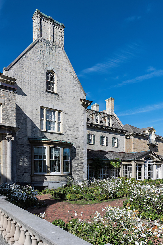 George Eastman House museum, Rochester, New York, USA.
