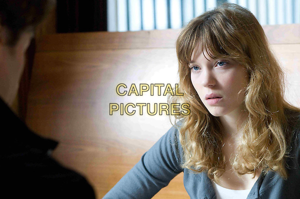 My Wife's Romance (2011)<br /> (Le roman de ma femme)<br /> Lea Seydoux<br /> *Filmstill - Editorial Use Only*<br /> CAP/KFS<br /> Image supplied by Capital Pictures