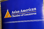 Asian-American Chamber of Commerce Luncheon