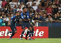 20190618 CESENA-CALCIO: EUROPEI UNDER 21: LA FRANCIA BATTE  L'INGHILTERRA 2-1