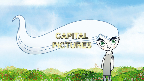 SCENE.in The Secret Of Kells.*Filmstill - Editorial Use Only*.CAP/PLF.Supplied by Capital Pictures.