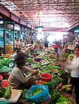 Market Life, Siem Reap, Cambodia