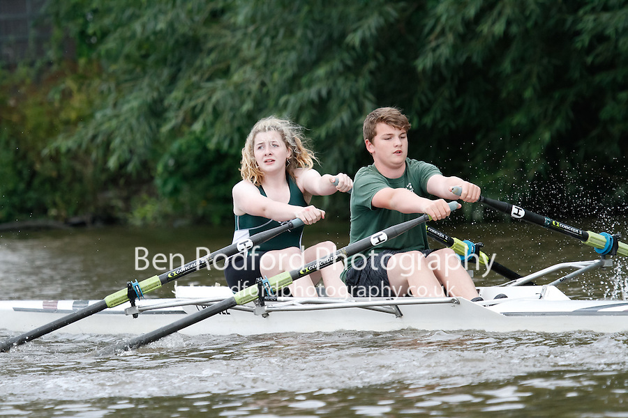 J12A.2x  Final  (27) City of Bristol RC vs (28) Hereford RC<br /> <br /> Saturday - Gloucester Regatta 2016<br /> <br /> To purchase this photo, or to see pricing information for Prints and Downloads, click the blue 'Add to Cart' button at the top-right of the page.