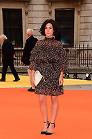 www.acepixs.com<br /> <br /> June 7 2017, London<br /> <br /> Phoebe Fox arriving at the Royal Academy Of Arts Summer Exhibition preview party at the Royal Academy of Arts on June 7, 2017 in London, England.<br /> <br /> By Line: Famous/ACE Pictures<br /> <br /> <br /> ACE Pictures Inc<br /> Tel: 6467670430<br /> Email: info@acepixs.com<br /> www.acepixs.com