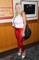 Kayla Kleevage at AVN Expo, <br /> Hard Rock Hotel, <br /> Las Vegas, NV, Wednesday January 15, 2014.