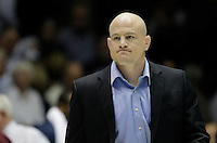 STATE COLLEGE, PA - JANUARY 25: Head coach Cael Sanderson of the Penn State Nittany Lions during a match against the Minnesota Golden Gophers on January 25, 2015 at Recreation Hall on the campus of Penn State University in State College, Pennsylvania. Minnesota won 17-16. (Photo by Hunter Martin/Getty Images) *** Local Caption *** Cael Sanderson