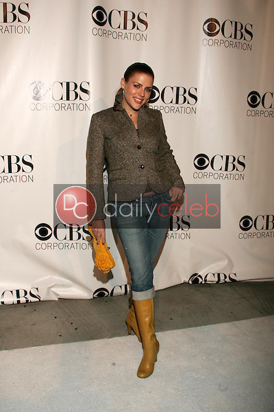 Busy Philipps<br />at the CBS, Paramount, UPN, Showtime and King World's 2006 TCA Winter Press Tour Party. The Wind Tunnel, Pasadena, CA. 01-18-06<br />Dave Edwards/DailyCeleb.com 818-249-4998