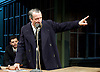 An Enemy of the People <br /> by Henrik Ibsen <br /> a version by Christopher Hampton <br /> at Chichester Festival Theatre, Chichester, West Sussex, Great Britain <br /> Press photocell <br /> 29th April 2016 <br /> <br /> <br /> William Gaminara as Peter Stockmann<br /> <br /> <br /> Photograph by Elliott Franks <br /> Image licensed to Elliott Franks Photography Services