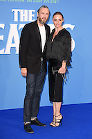 "Stella McCartney<br /> at the Special Screening of The Beatles Eight Days A Week: The Touring Years"" at the Odeon Leicester Square, London.<br /> <br /> <br /> ©Ash Knotek  D3154  15/09/2016"