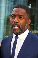 IDRIS ELBA - RED CARPET OF THE FILM 'THE MOUNTAIN BETWEEN US' - 42ND TORONTO INTERNATIONAL FILM FESTIVAL 2017 . TORONTO, CANADA, 10/09/2017. # FESTIVAL DU FILM DE TORONTO - RED CARPET 'THE MOUNTAIN BETWEEN US'