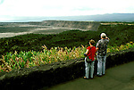 HI: Hawaii Volcanoes National Park, Kilauea Caldera  Photo: hivolc102..Photo copyright: Lee Foster, www.fostertravel.com, 510-549-2202, lee@fostertravel.com