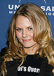 "LOS ANGELES, CA. - January 21: Actress Jennifer Morrison arrives at the ""House"" 100th episode party and NAMI charity celebration held at STK on January 21st, 2009 in Los Angeles, California."