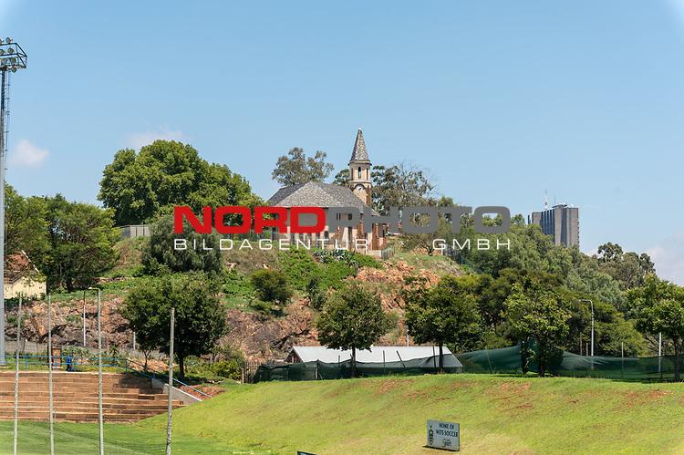 08.01.2019, With Sturrock Park , Johannesburg, RSA, TL Werder Bremen Johannesburg Tag 06<br /> <br /> im Bild / picture shows <br /> <br /> Feature With Sturrock Park<br /> Foto &copy; nordphoto / Kokenge