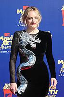 JUN 15 The 2019 MTV Movie & TV Awards