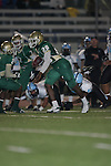 Carson  Colts vs Long Beach Poly (CIF Southern Section).#28 - Cory Westbrook -10th grade - touchdown run 2nd quarter.Veteran Memorial Stadium.Long Beach, California  21 Sept 2007.KN1R6224.JPG.CREDIT: Dirk Dewachter