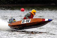 8-W (outboard runabout)