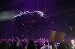 JLS - Sheffield Arena 2010