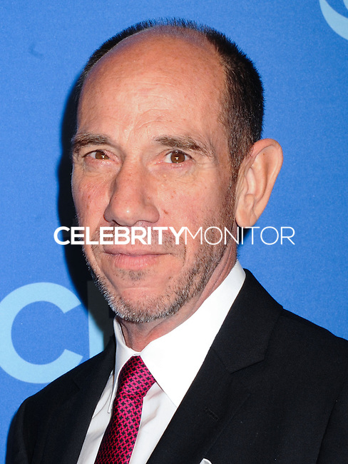 NEW YORK CITY, NY, USA - MAY 14: Miguel Ferrer at the 2014 CBS Upfront held at Carnegie Hall on May 14, 2014 in New York City, New York, United States. (Photo by Celebrity Monitor)
