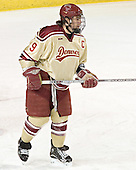 Gabe Gauthier - The Princeton University Tigers defeated the University of Denver Pioneers 4-1 in their first game of the Denver Cup on Friday, December 30, 2005 at Magness Arena in Denver, CO.