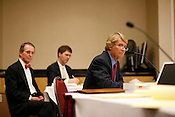 Mike Easley | State Board of Elections Hearing