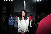 Mario Vaquerizo<br /> David Delf??n in Mercedes-Benz Fashion Week Madrid 2013