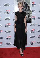 09 November  2017 - Hollywood, California - Carey Mulligan. AFI FEST 2017 Presented By Audi - Opening Night Gala - Screening Of Netflix's &quot;Mudbound&quot; held at TCL Chinese Theatre in Hollywood.  <br /> CAP/ADM/BT<br /> &copy;BT/ADM/Capital Pictures