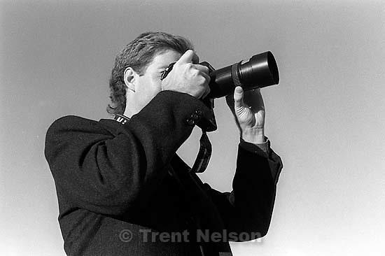 Paul Doerr<br />