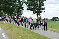 ATLETIEK: SNEEK: 20-06-2015, Mar.athon Sneek, ©foto Martin de Jong