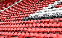 General view of The Valley before Charlton Athletic vs West Bromwich Albion, Sky Bet EFL Championship Football at The Valley on 11th January 2020