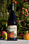 Alpenfire Organic Hard Cider, Alpenfire Spark!, Alpenfire Orchard, Port Townsend, Jefferson County, Olympic Peninsula, Washington State, Certified organic cider, tasting room and orchard,