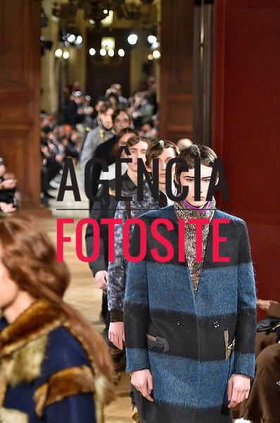 Kolor<br /> <br /> Paris Masculino - Inverno 2017<br /> <br /> <br /> foto: FOTOSITE