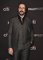 "HOLLYWOOD, CA - MARCH 18:  Martin Starr at PaleyFest 2018 - ""Silicon Valley"" at the Dolby Theatre on March 18, 2018 in Hollywood, California. (Photo by Scott KirklandPictureGroup)"
