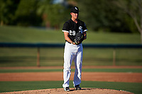 AZL White Sox starting pitcher Avery Weems (29) during an Arizona League game against the AZL Royals at Camelback Ranch on June 19, 2019 in Glendale, Arizona. AZL White Sox defeated AZL Royals 4-2. (Zachary Lucy/Four Seam Images)