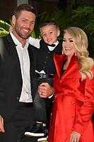 Carrie Underwood Star Ceremony