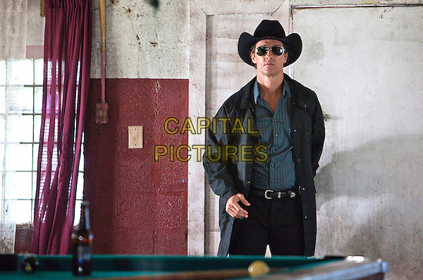 Matthew McConaughey .in Killer Joe (2011) .*Filmstill - Editorial Use Only*.CAP/NFS.Supplied by Capital Pictures.