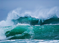 """RAGE OF WAVES""<br />