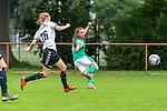 02.08.2020, wohninvest Weserstadion Platz 12, Bremen, GER,FSP, FLYERALARM, FFBL SV Werder Bremen vs  SV Henstedt-Ulzburg, <br /> <br /> <br /> <br />  im Bild<br /> <br /> Tuana Keles (WerderBremen19)<br /> Lea Marie Schneider<br /> <br /> <br /> Foto © nordphoto / Kokenge