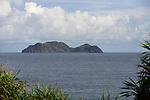 Orchid Island (蘭嶼), Taiwan -- Uninhabited 'Little Orchid Island' to the south of Orchid Island proper.
