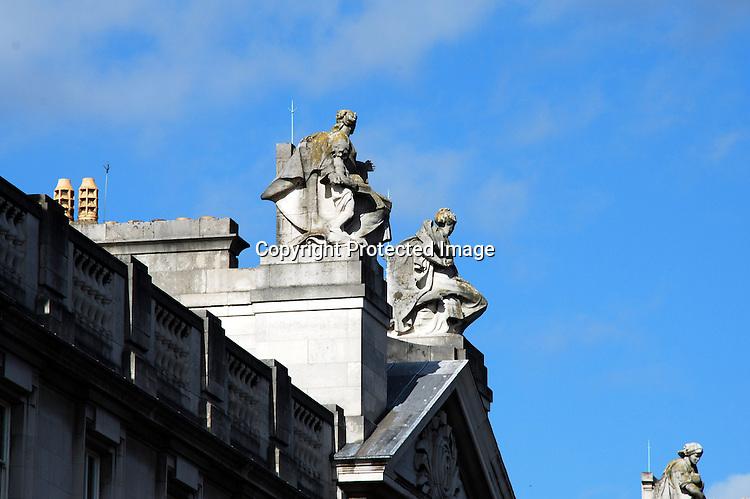 Government Building, Dublin