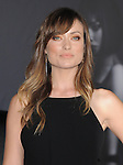 Olivia Wilde at The Regency Enterprises L.A. Premiere of In Time held at The Regency Village Theatre in Westwood, California on October 20,2011                                                                               © 2011 Hollywood Press Agency
